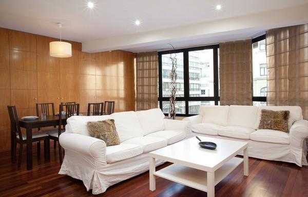 1787- Apartamento Augusta - Image 1 - Barcelona - rentals