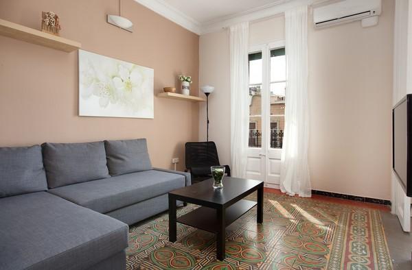 1734 - Eixample Rocafort IX - Image 1 - Barcelona - rentals