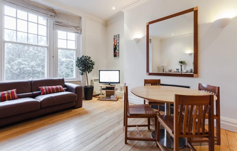Grafton Street 2 x Bedroom Apartment - Image 1 - Dublin - rentals