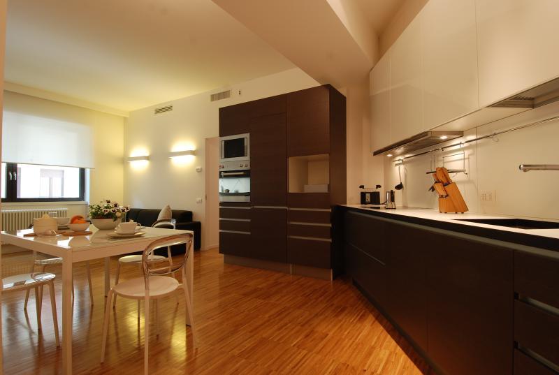 Pantano - 2567 - Milan - Image 1 - Milan - rentals