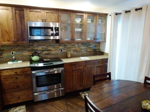 Sierra Park Villas, Winter, Summer Elegance - Listing #301 - Image 1 - Mammoth Lakes - rentals