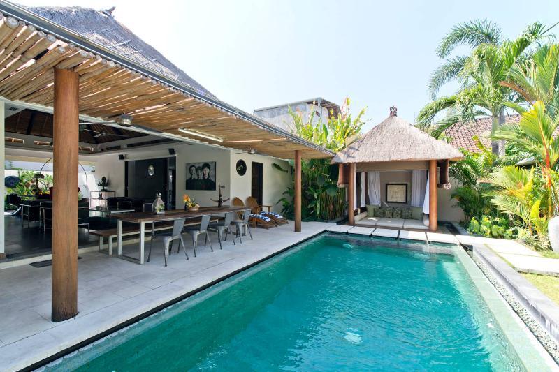 Villa Putih - Image 1 - Seminyak - rentals