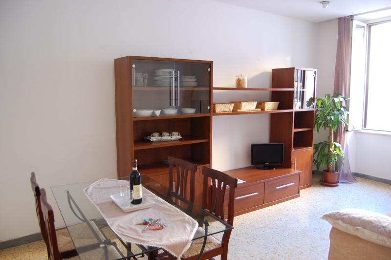 Coppelle Elegant Apartment - Image 1 - Rome - rentals