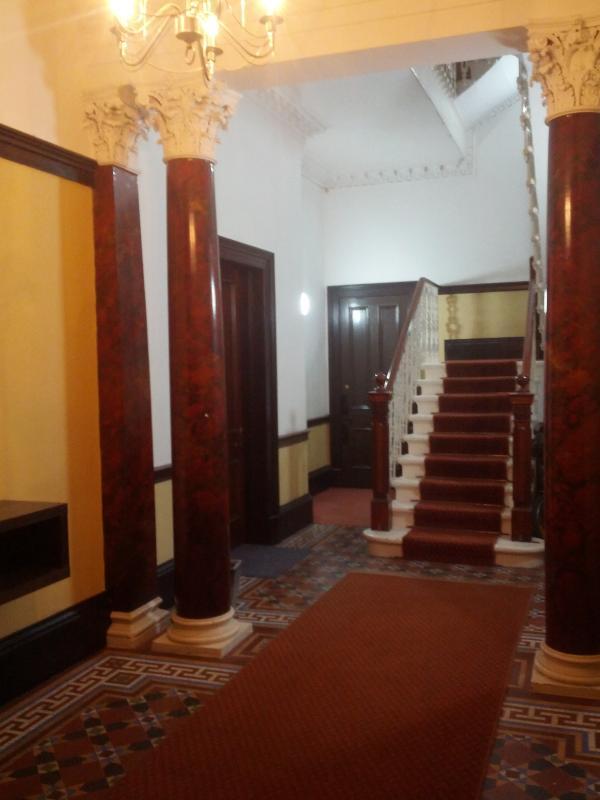 Scotland, Glasgow West End, Quality Apartment - Image 1 - Glasgow - rentals