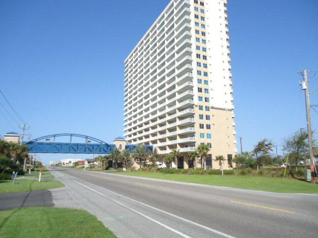 Crystal Tower #302~ Luxurious NEW rental - Image 1 - Gulf Shores - rentals