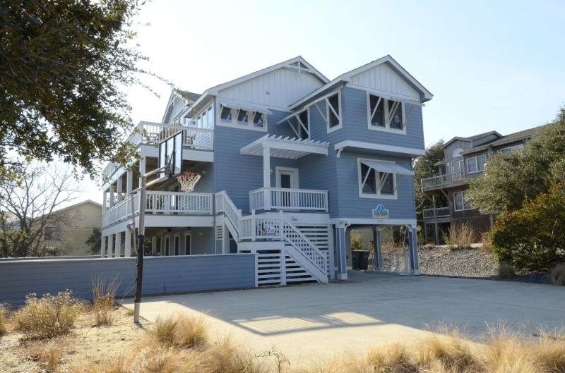 Boardwalk - Boardwalk - Corolla - rentals