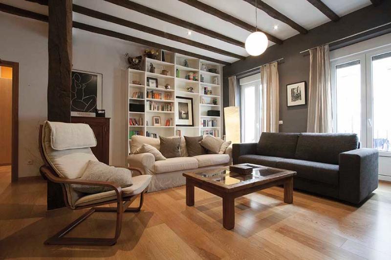 Schubert - Image 1 - San Sebastian - rentals