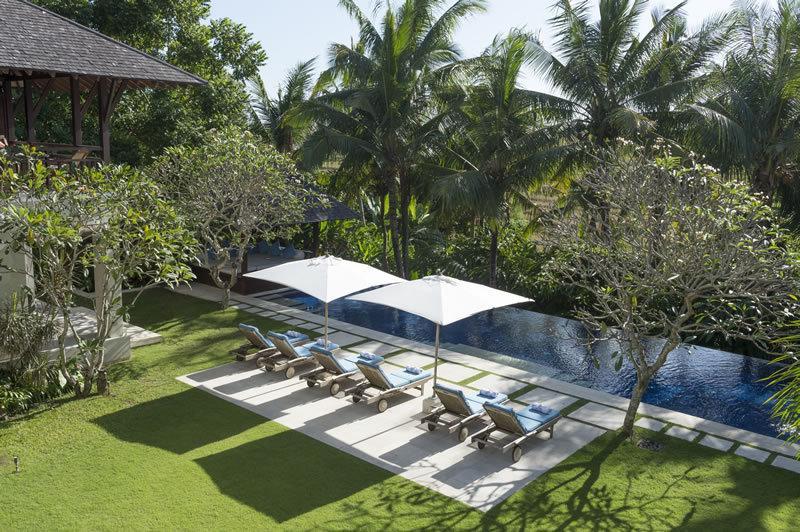 Villa #3195 - Image 1 - Canggu - rentals