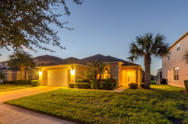 Luxurious Emerald Hunny Pot Villa in Paradise - *****..'Emerald Hunny Pot Villa'..***** - Kissimmee - rentals
