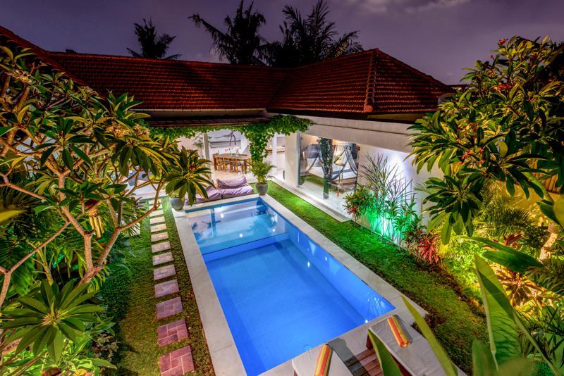 Villa Eshina II - Image 1 - Seminyak - rentals