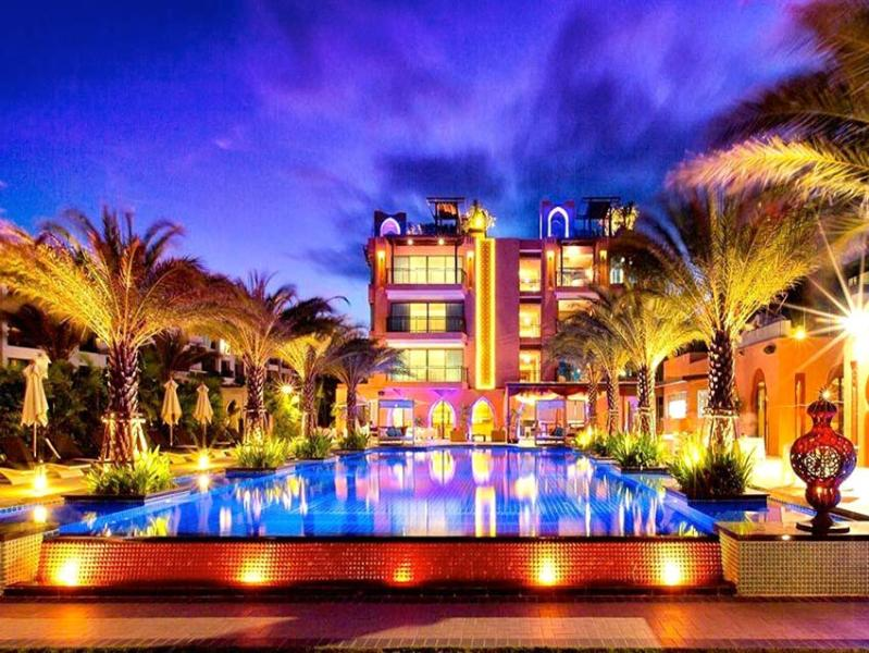 The Marrakesh Beach Front - Image 1 - Hua Hin - rentals