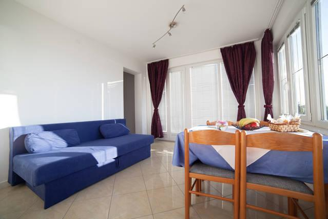 Apartment with sea view 2+2 - Image 1 - Oglesby - rentals