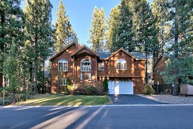 Casa Davalos - Casa Davalos - South Lake Tahoe - rentals