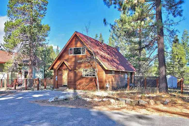 The Pine Cone Retreat - The Pine Cone Retreat - South Lake Tahoe - rentals