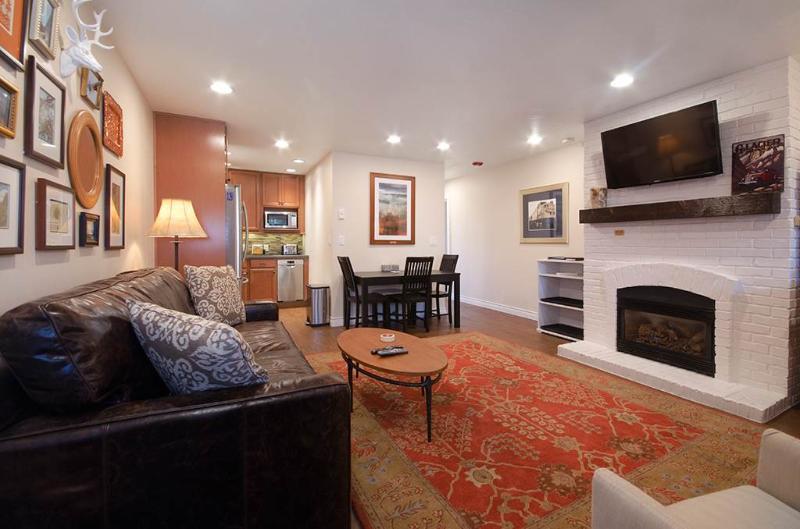 Ski Trail Condominiums - SK307 - Image 1 - Steamboat Springs - rentals