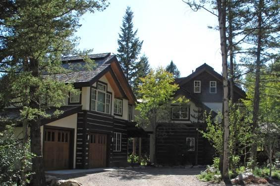 Cottagewood House - Image 1 - Teton Village - rentals