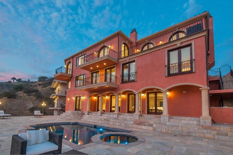 Hollywood Grand Estate - Image 1 - Los Angeles - rentals