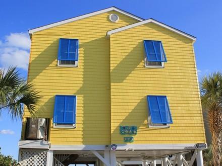 Just Chillin - Image 1 - Surfside Beach - rentals