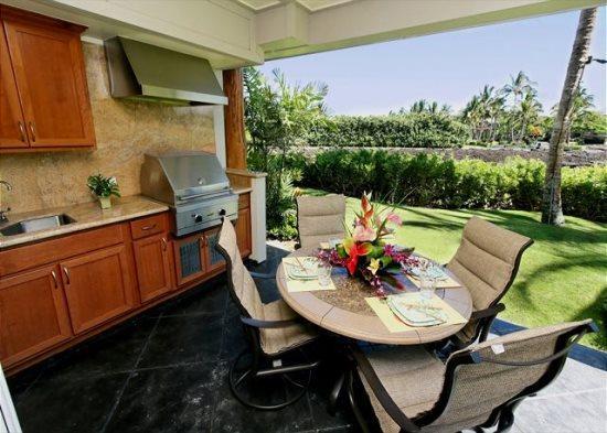 Waikoloa Beach Villas F3. Hilton Waikoloa Pool Pass Included for stays thru 2017 - Image 1 - Waikoloa - rentals