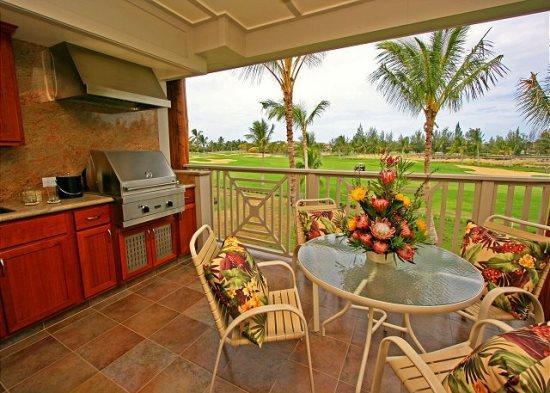 Waikoloa Beach Villas L23 - Image 1 - Waikoloa - rentals