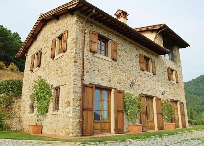 Farmhouse Villa - Farmhouse Villa - Lucca - rentals