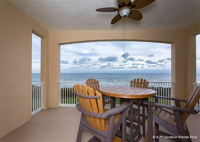 642 Cinnamon Beach, Beach Front, 4th Floor, Wifi, New Rental - Image 1 - Palm Coast - rentals