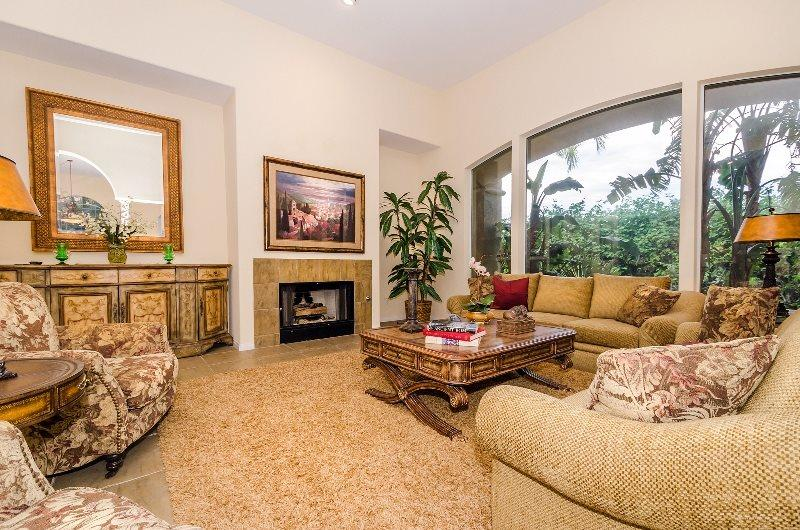 Alhambra Luxury - Image 1 - Palm Springs - rentals