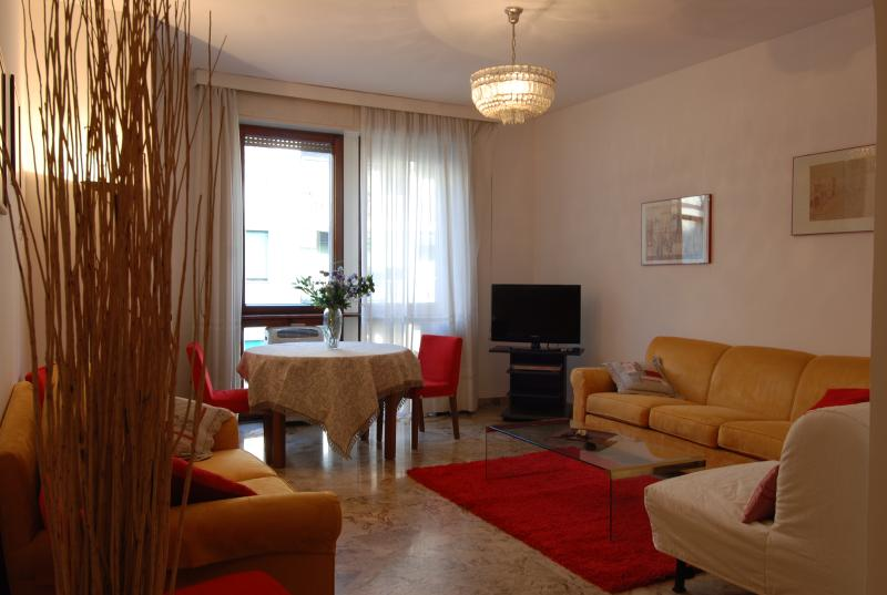 Egadi B - 1154 - Milan - Image 1 - Milan - rentals