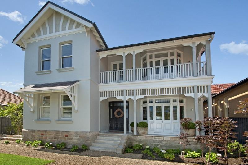 La Maison Beige of Balmoral - Image 1 - Mosman - rentals