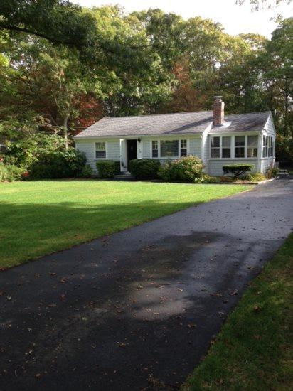 South Yarmouth Cottage Rental - 74 Mattachee Road - Image 1 - South Yarmouth - rentals