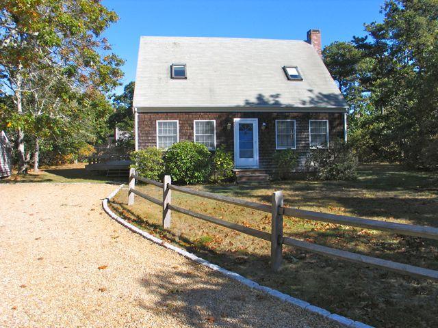 Cheerful Katama Rental (377) - Image 1 - Massachusetts - rentals