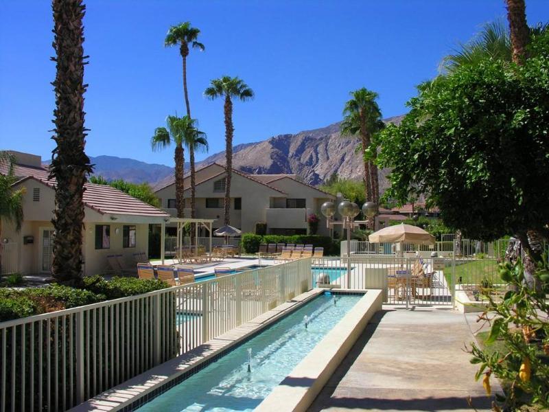 Plaza Villas Modern Retreat - Image 1 - Palm Springs - rentals