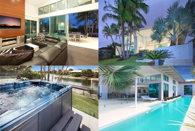 ACQUA BIANCO WATERFRONT LUXURY - Image 1 - Gold Coast - rentals
