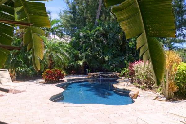 Pool 1 - TRIPLEPLAY - Anna Maria - rentals