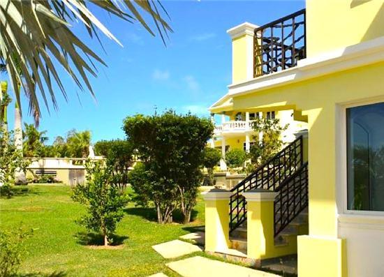 Lotus Blossom Villa  - Anguilla - Lotus Blossom Villa  - Anguilla - The Valley - rentals