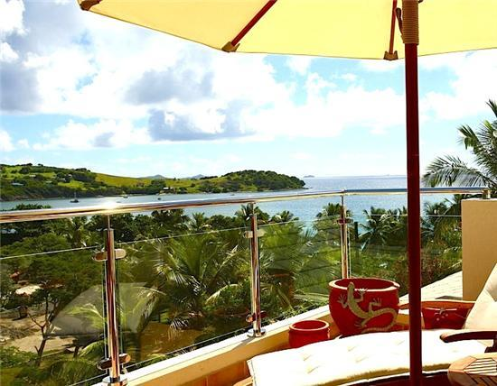 Bequia Beach Hotel  - Penthouse Suite - Bequia - Bequia Beach Hotel  - Penthouse Suite - Bequia - Bequia - rentals