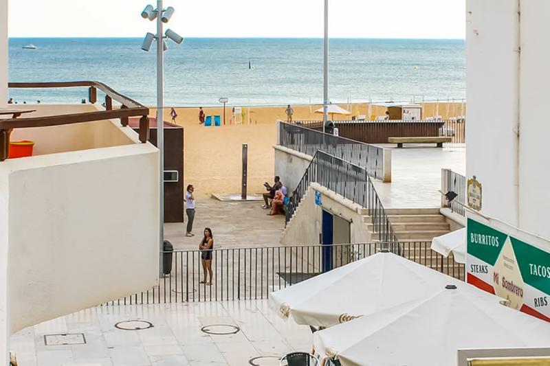 Edifício Albufeira, T0_203, Praia dos Pescadores, Albufeira - Image 1 - Albufeira - rentals