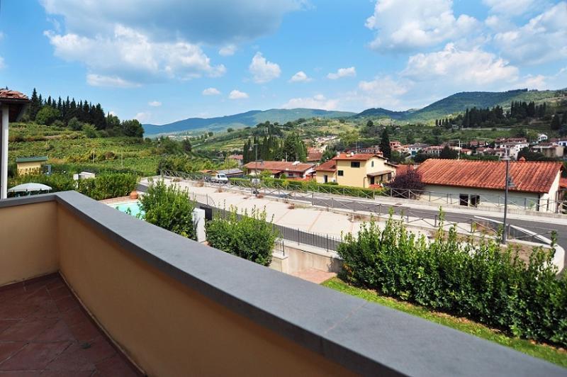 Smeralda - Image 1 - Greve in Chianti - rentals