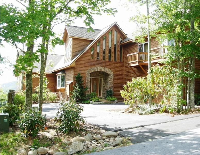 Exterior - Eagle Ridge - Sapphire - rentals