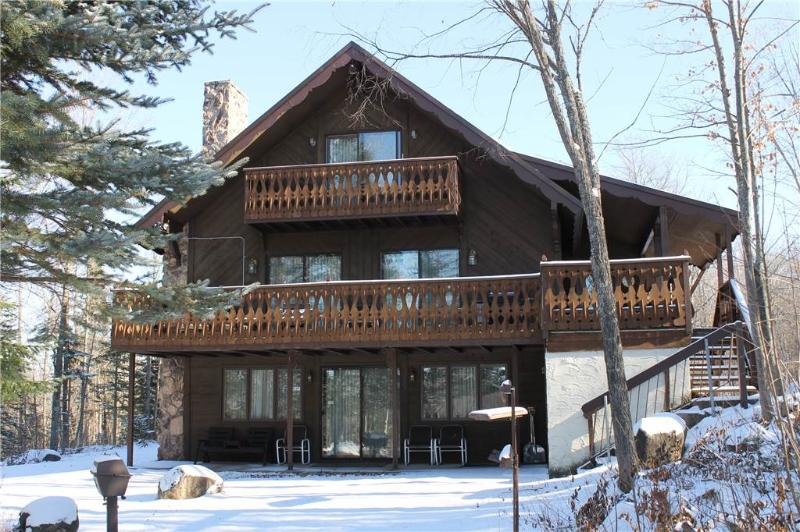 Pine Haven - Image 1 - Ironwood - rentals