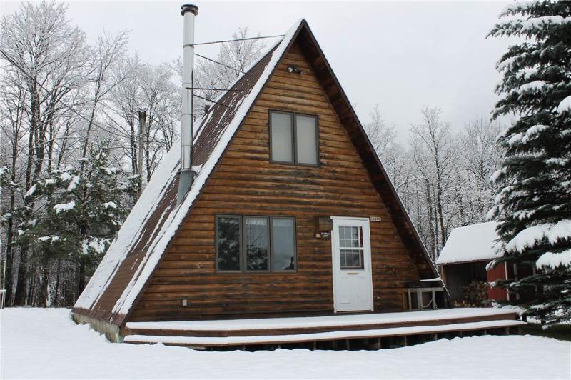 Mt. Vista - Image 1 - Ironwood - rentals
