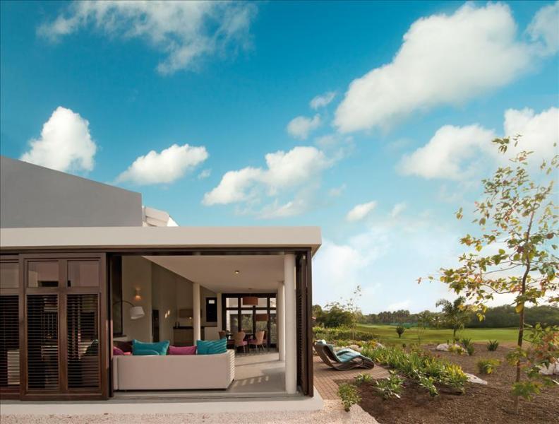 Blue Bay Hotel Curacao The Garden - Image 1 - Dorp Sint Michiel - rentals