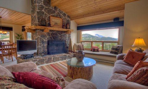 Beaverhead Retreat - Image 1 - Big Sky - rentals