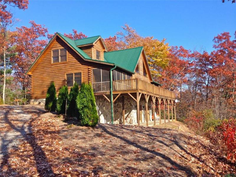 Livin'the Dream - Image 1 - Boone - rentals
