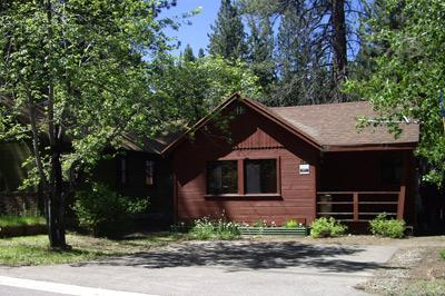 Romantic Tahoe Cabin - 1198 Carson Avenue - South Lake Tahoe - rentals