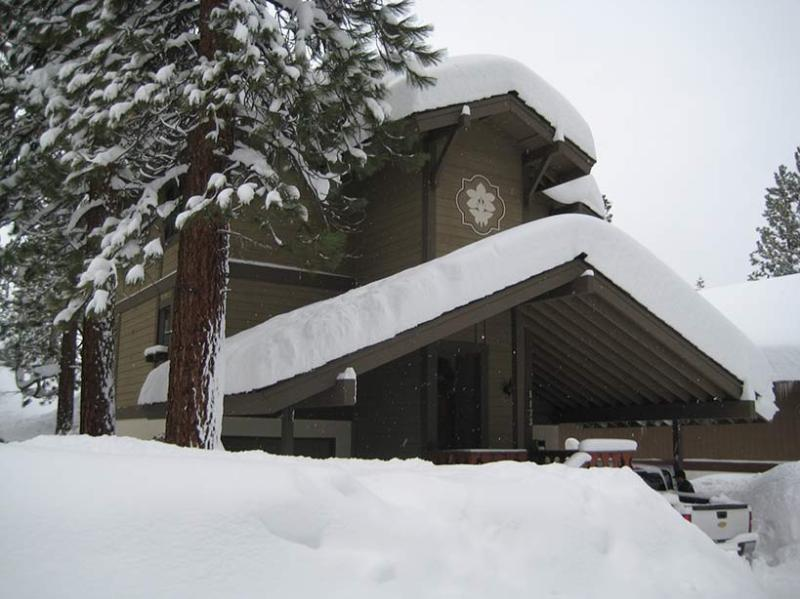 Winter Paradise - 1173 Timber Lane - South Lake Tahoe - rentals