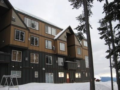 Plaza on The Ridge B1 - Image 1 - British Columbia - rentals