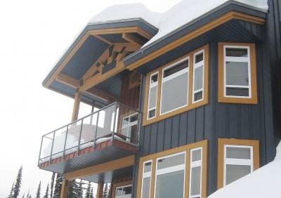 Timber Ridge - Image 1 - Big White - rentals