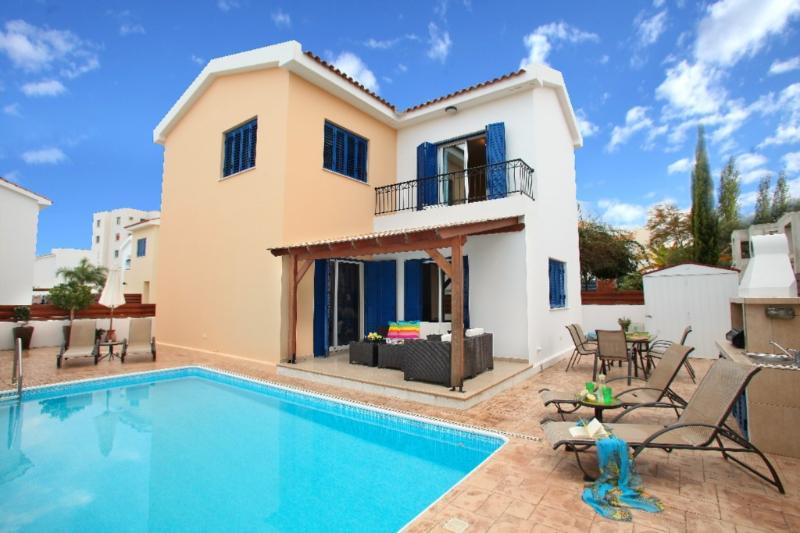 PRKV8 Villa Kos 8 - CHG - Image 1 - Protaras - rentals