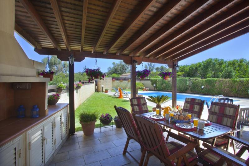 PR125 Villa Eleonora - Image 1 - Protaras - rentals